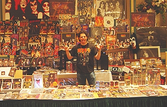 Jon Rubin at 2005 Baltimore EXPO