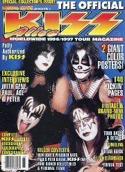 Metal Edge 1996 special
