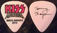 Tommy Monster pick