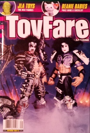 Toy Fare mag